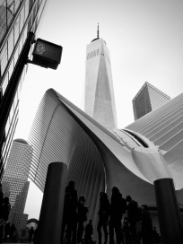New York by François Bonnel