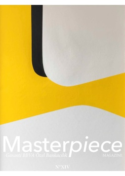 Masterpiece Cover n°14