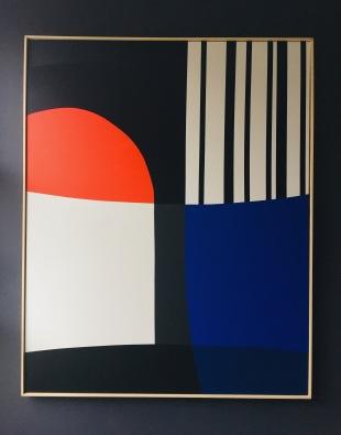 """""""Better Together"""" 160X130cm -Francois Bonnel 2020-"""