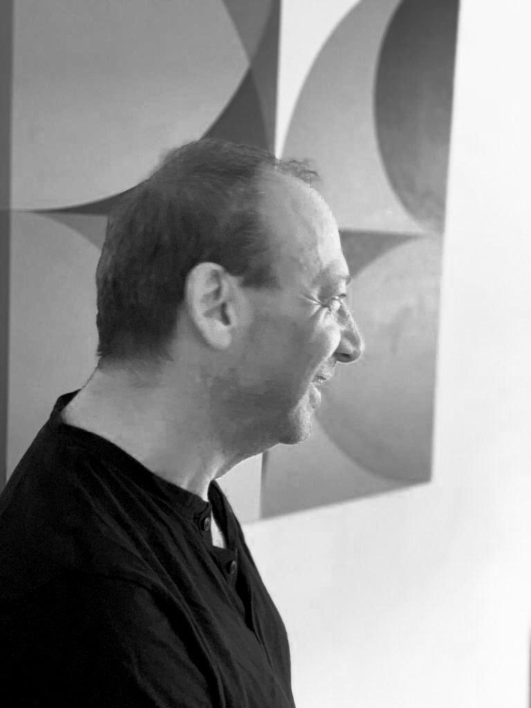Interview David Stein / François Bonnel