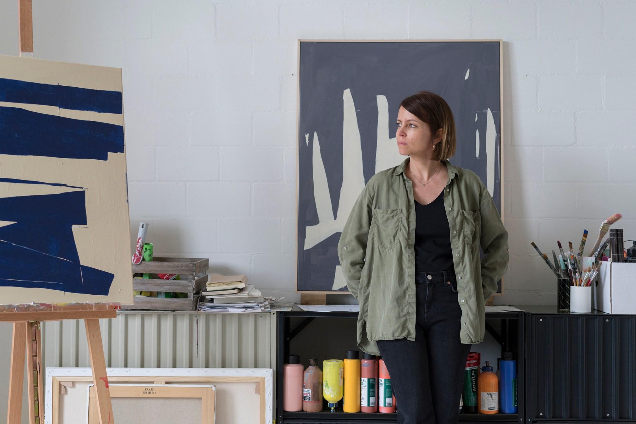 Interview d'Yvonne Robert par Francois Bonnel